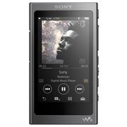 索尼 NW-A35HN Hi-Res高解析度无损降噪音乐播放器mp3/mp4 含耳机(黑色)
