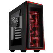 银欣 RL06BR-Pro机箱(支持ATX主板/LED风扇/支持水冷/正压防尘)