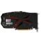 七彩虹 iGame1050Ti 烈焰战神S-4GD5GTX1050Ti 1366-1480MHz/7000MHz 4G/128bit GDDR5 显卡产品图片4