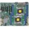 超微 X10DRL-I 服务器主板C612芯片组 双路CPU H4 LGA2011产品图片1