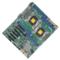 超微 X10DRL-I 服务器主板C612芯片组 双路CPU H4 LGA2011产品图片2