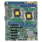 超微 X10DRL-I 服务器主板C612芯片组 双路CPU H4 LGA2011产品图片3