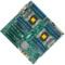 超微 X10DAI 服务器主板C612芯片组 双路CPU H4 LGA2011产品图片2