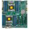超微 X10DAI 服务器主板C612芯片组 双路CPU H4 LGA2011产品图片3