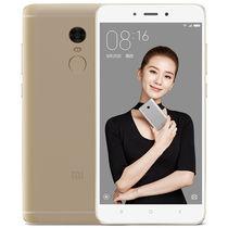 小米 红米Note4 高配全网通版 3GB+64GB 金色 移动联通电信4G手机 双卡双待产品图片主图