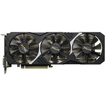 索泰 GTX1060-6GD5 Gaming Plus OC产品图片主图