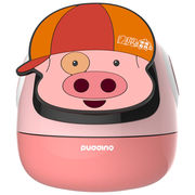 PUDDING roobo pudding麦兜电影定制版布丁