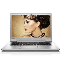 联想 310S-14 14.0英寸笔记本(A6-9210 4G 500G 2G 无光驱 WIN10 银色)产品图片主图