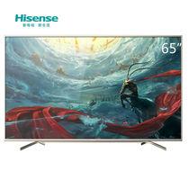 海信 LED65MU7000U 65英寸4K超清智能网络ULED液晶电视产品图片主图