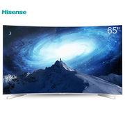 海信 LED65EC780UC 65英寸 曲面4K智能平板电视