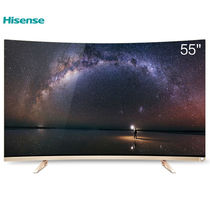 海信 LED55V1UC 55英寸VIDAA-TV标准版产品图片主图