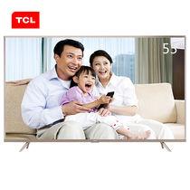 TCL L55P2-UD 55英寸 真4K全生态HDR 21核安卓智能LED电视产品图片主图