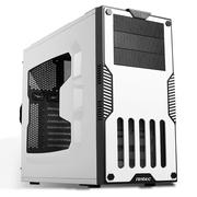 安钛克 GX900 白色 中塔机箱(支持ATX主板/支持超长显卡/18cm高度散热器/6个风扇位/电脑机箱)