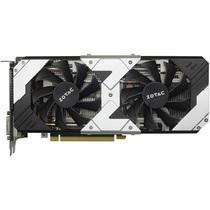 索泰 Geforce GTX1060-3GD5 霹雳版OC 1569-1784/8008MHz 3G/192bit GDDR5 PCI-E显卡产品图片主图
