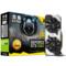 索泰 Geforce GTX1060-3GD5 霹雳版OC 1569-1784/8008MHz 3G/192bit GDDR5 PCI-E显卡产品图片2
