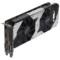 索泰 Geforce GTX1060-3GD5 霹雳版OC 1569-1784/8008MHz 3G/192bit GDDR5 PCI-E显卡产品图片4