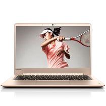 联想 710S-13 13.3英寸笔记本(I5-7200 4G 256G 集显 无光驱 win10 金色)产品图片主图