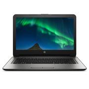 惠普 14-as001AX 14英寸笔记本电脑(A6-7310 4G 500G R5 2G独显 Win10)银色