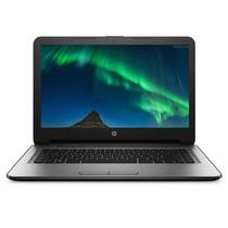 惠普 14-as001AX 14英寸笔记本电脑(A6-7310 4G 500G R5 2G独显 Win10)银色产品图片主图
