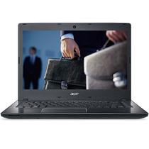 宏碁 TMTX40 14英寸笔记本电脑(i5-6200U 4G 500G 940MX 2G独显 雾面屏)产品图片主图