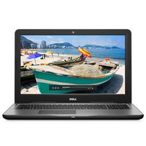 戴尔 Ins15-5565-R1945A灵越15.6英寸笔记本电脑(A10-9600P 4G 256GB SSD 4G独显 Win10)灰产品图片主图