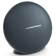 哈曼卡顿 ONYX MINI 音乐卫星迷你 便携式蓝牙音箱 音响 低音炮 电脑 电视小音箱 格调灰