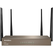 腾达 W15E 1200M 11ac双频企业级无线路由器