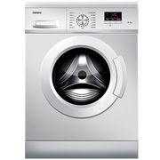 格兰仕  XQG80-Q8312  8公斤全自动滚筒洗衣机(银色)