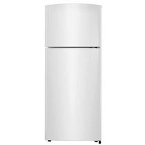 容声  BCD-120D12 120升 迷你双门冰箱 实用冷冻室 37分贝静享生活产品图片主图