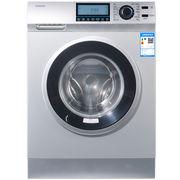 格兰仕 XQG80-D8312V/J 8公斤智能款滚筒洗衣机 Wi-Fi8种方言语音远程控制