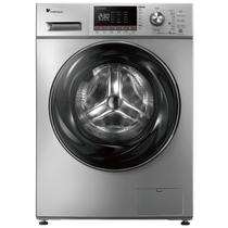 小天鹅 TG80-1416MPDS 8公斤水魔方变频滚筒洗衣机(老虎银色) 双核变频 ATC全时净态科技产品图片主图