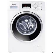海信 XQG80-S1208FWS 8公斤全自动变频滚筒洗衣机 95度高温洗 15分钟快洗 筒自洁