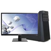 联想 扬天T6900c 台式电脑(I5-6500 8G 1T DVDRW 2G独显 千兆网卡 WIN10)20英寸