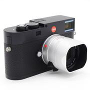 徕卡  M262旁轴数码相机 搭配35mmF2.4银色镜头套机