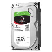 希捷 酷狼系列 1TB 5900转64M SATA3 网络储存(NAS)硬盘(ST1000VN002)