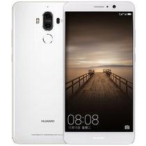 华为 Mate 9 4GB+64GB版 陶瓷白 移动联通电信4G手机 双卡双待产品图片主图