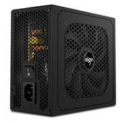 爱国者 额定500W G5半模组电脑电源(主动式PFC/全铜芯变压器/温控宽幅/纳米风扇)