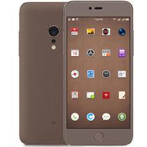 锤子 M1L(SM919)6GB+64GB 咖啡金 全金属边框 全网通 双卡双待 移动联通电信4G手机产品图片主图