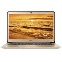宏碁 蜂鸟 SF314英寸全金属轻薄笔记本(i7-6500U 8G 256G SSD IPS全高清背光指纹识别 win10日耀金产品图片主图