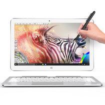 酷比魔方 MIX PLUS 10.6英寸二合一平板电脑(intel Kabylake酷睿芯支持电磁手写 4GB/128GB硬盘)产品图片主图