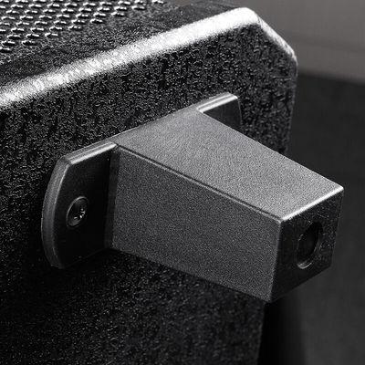 先科 SA-503 10寸广场舞音响 蓝牙户外便携式音箱 大功率低音炮扩音器三分频拉杆音箱产品图片3