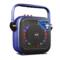 先科 ST-605A 蓝牙户外广场舞音响 手提便携式音箱 卖场促销扩音器产品图片2