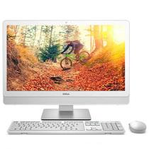 戴尔 Inspiron 3464-R1528W 23.8英寸一体机电脑 (i5 8G 1T 2G独显 IPS防眩光屏)产品图片主图