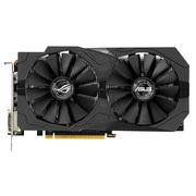 华硕 ROG STRIX-GTX1050TI-O4G-GAMING  1392-1518MHz 4G/7008 MHz GDDR5 PCI-E3.0显卡