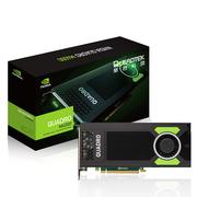 丽台 Quadro M4000 8GB GDDR5/256-bit/ 192GBps 专业显卡