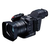 佳能 XC10 4K 新概念专业数码摄像机产品图片主图