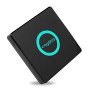 迪优美特 X12 八核2G+16G智能安卓网络电视机顶盒 4K输出迪优云盒