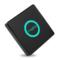 迪优美特 X12 八核2G+16G智能安卓网络电视机顶盒 4K输出迪优云盒产品图片1