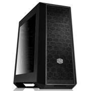 酷冷至尊 MasterBox 5S模组化机箱(支持EATX/USB3.0/2x12cm风扇/支持240水冷/侧透面板)