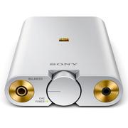 索尼 PHA-2A 便携式耳机放大器 银色